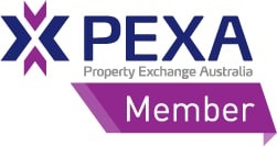 Member of PEXA